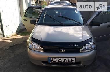 Седан ВАЗ 1118 2008 в Жмеринці