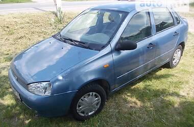 Седан ВАЗ 1118 2006 в Гнивани