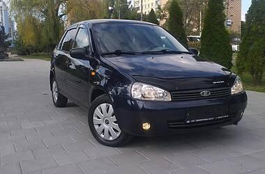 Седан ВАЗ 1118 2008 в Вінниці