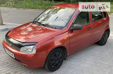 ВАЗ 1119 2007 в Запорожье