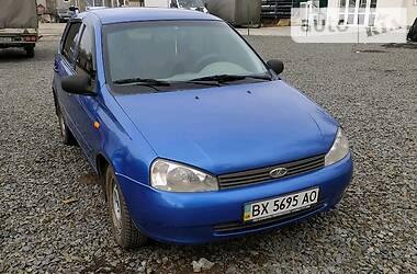 ВАЗ 1119 2007 в Хмельницком