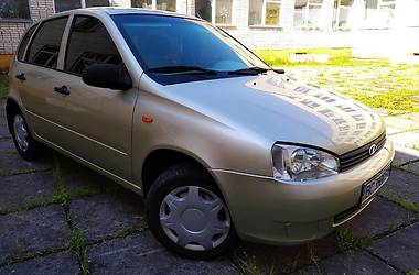 ВАЗ 1119 2008 в Трускавце