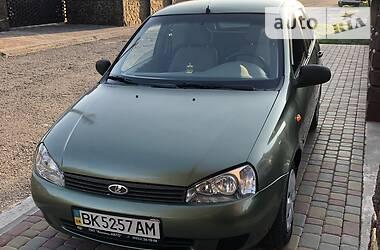 ВАЗ 1119 2008 в Ровно