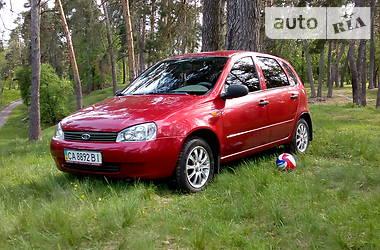 ВАЗ 1119 2008 в Черкассах