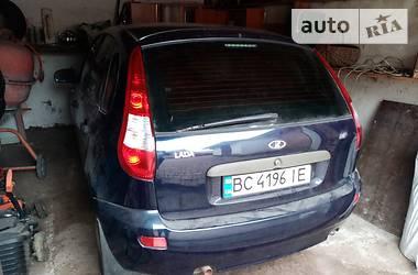 ВАЗ 1119 2007 в Червонограді
