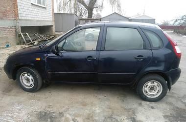 ВАЗ 1119 2007 в Калиновке