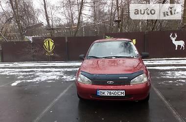ВАЗ 1119 2007 в Ровно