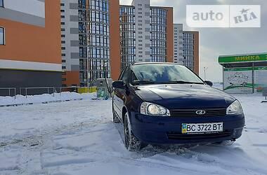 ВАЗ 1119 2008 в Івано-Франківську