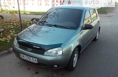 ВАЗ 1119 2007 в Киеве