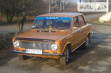 ВАЗ 21011 1977 в Хмельницком