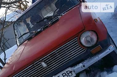 ВАЗ 21011 1972 в Смеле