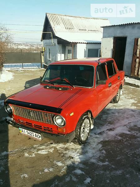 Lada (ВАЗ) 21011 1979 года в Николаеве