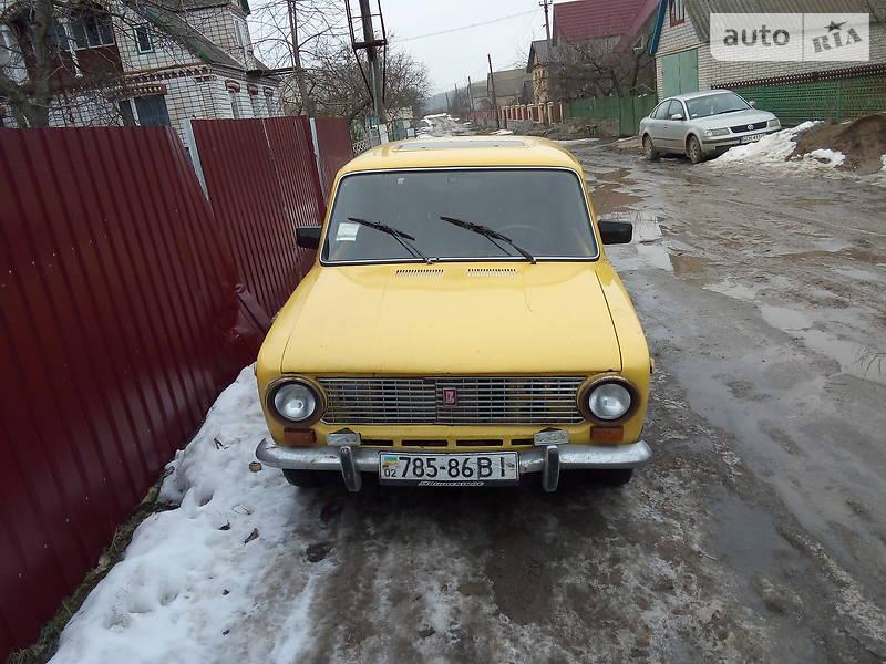 Lada (ВАЗ) 21011 1978 года в Виннице