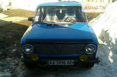 ВАЗ 21011 1980 в Краснограде
