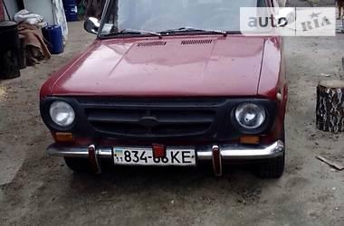 ВАЗ 21011 1981 в Коростене