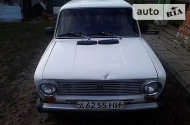 ВАЗ 21011 1976 в Чорткове