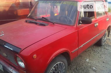 ВАЗ 21011 1980 в Могилев-Подольске
