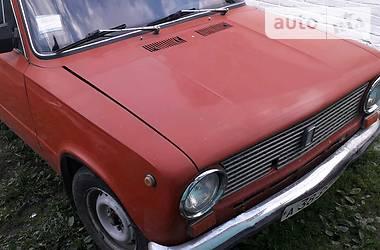 ВАЗ 21011 1982 в Полтаве
