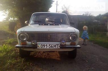 ВАЗ 21011 1980 в Тульчине