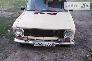 ВАЗ 21011 1975 в Балаклее