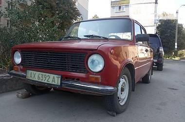 ВАЗ 21011 1977 в Харькове