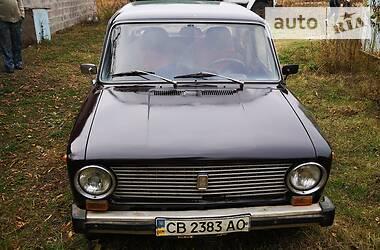 ВАЗ 21011 1981 в Шостке