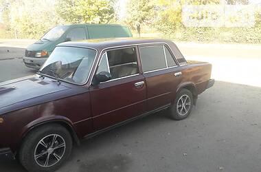ВАЗ 21011 1989 в Ужгороде