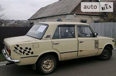ВАЗ 21011 1975 в Юрьевке