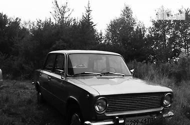 ВАЗ 21013 1985 в Львове