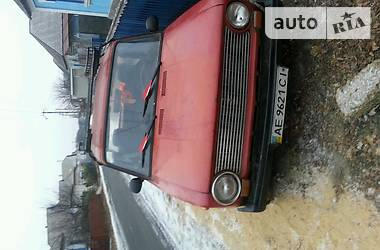 ВАЗ 21013 1981 в Бурыни