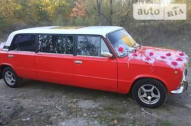 ВАЗ 21013 1985 в Кременчуці