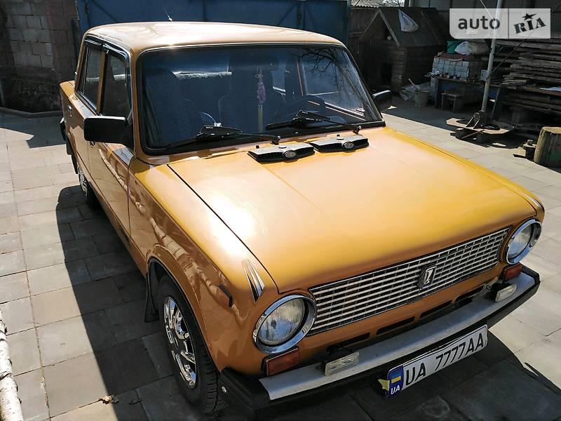 Lada (ВАЗ) 21013 1983 года в Житомире