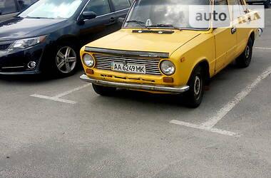 ВАЗ 21013 1987 в Киеве