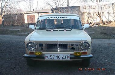 ВАЗ 21013 1988 в Жовтих Водах