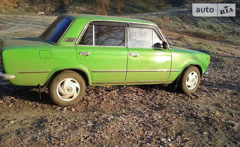Lada (ВАЗ) 2101 1983 года в Черкассах