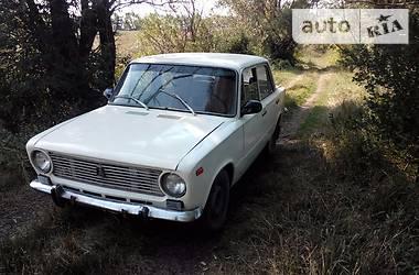 ВАЗ 2101 1977 в Волчанске