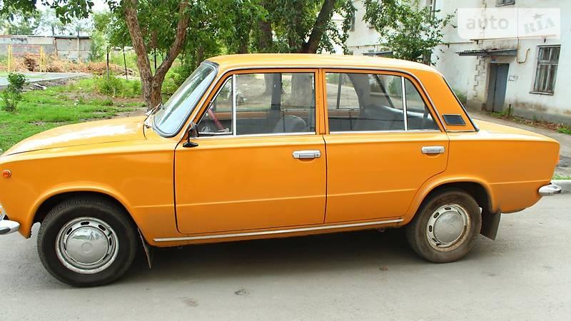 ВАЗ 2101 1983 в Одесі