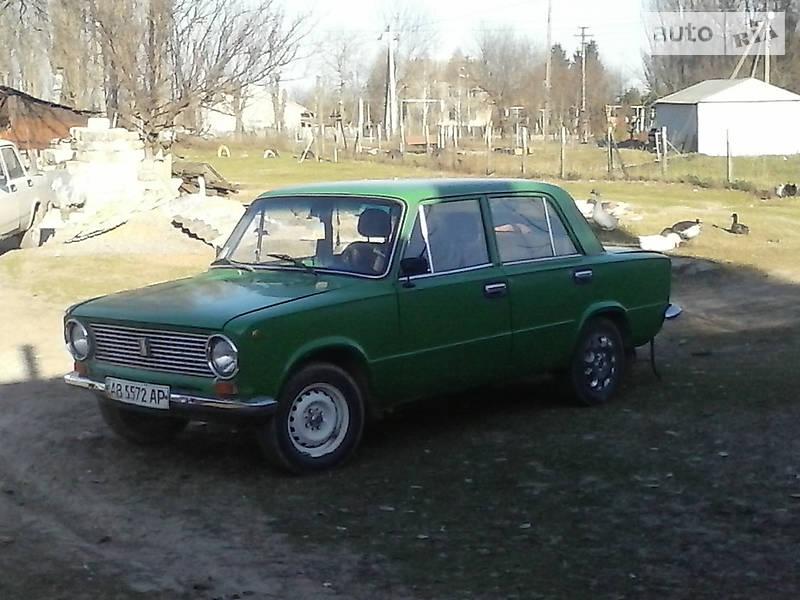 Lada (ВАЗ) 2101 1979 года в Виннице