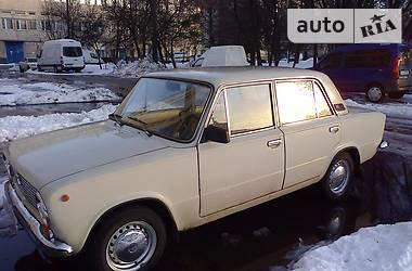 ВАЗ 2101 1980 в Киеве