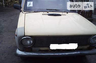 ВАЗ 2101 1986 в Черкассах