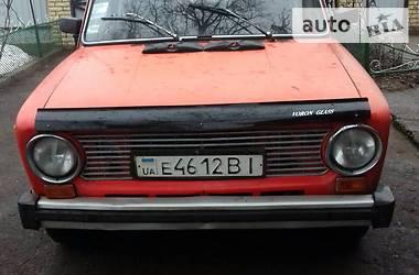ВАЗ 2101 2101 1.2 1974