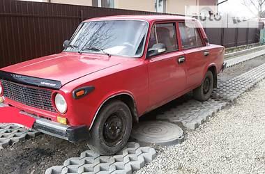 ВАЗ 2101 1981 в Івано-Франківську
