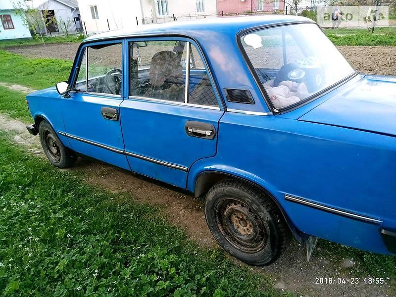 ВАЗ 2101 1984 в Вижнице