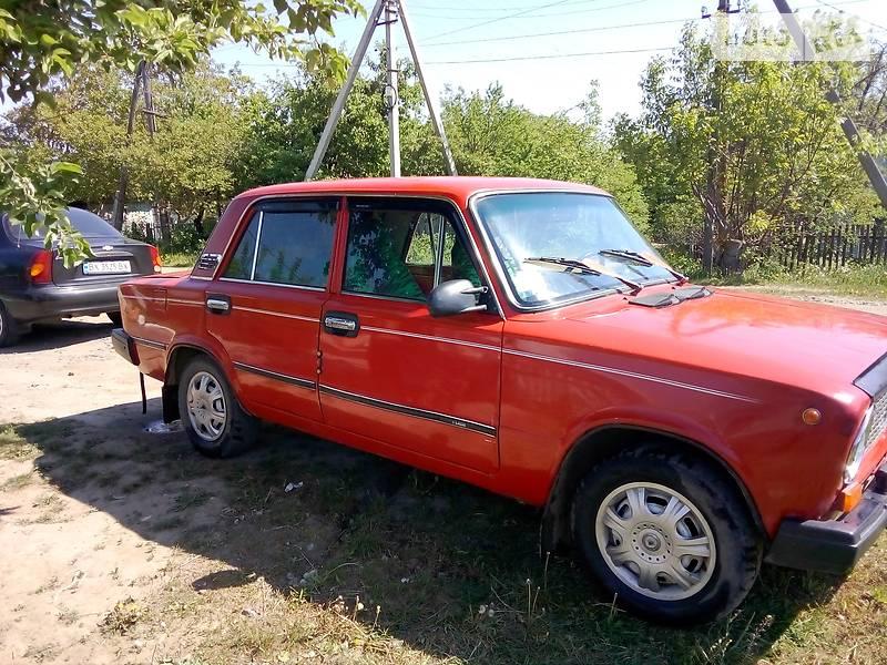 ВАЗ 2101 1985 в Летичеве