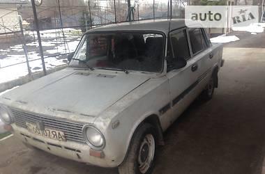 ВАЗ 2101 1986 в Днепре
