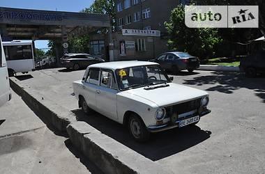 ВАЗ 2101 1987 в Николаеве