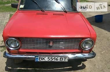 ВАЗ 2101 1978 в Демидовке