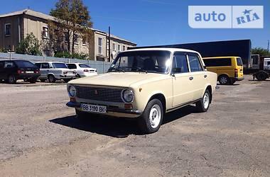 ВАЗ 2101 1986 в Рубежном