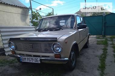 ВАЗ 2101 1984 в Охтирці