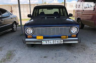 ВАЗ 2101 1971 в Лубнах